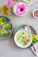 Avocado-Suppe © Foodistas