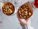 Blumenkohl-Popcorn