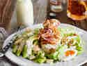 "Caesar Salad ""New York Style"