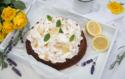 Saftiger Zitronenkuchen mit Baiser © Catrin Neumayer | Cooking Catrin