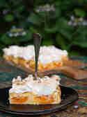 Marillenkuchen mit knuspriger Baiserhaube © Simone Filipowsky | S-Küche