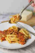 Spaghetti Bolognese © Ines Karlin | Münchner Küche