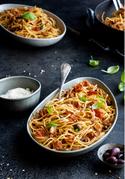 Spaghetti al Tonno © Sarah Thor | Gaumenpoesie