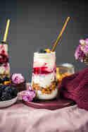 Holunderbeeren-Kompott © Foodistas