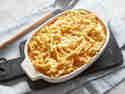 Mac & Cheese-Auflauf