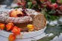 Saftiger Apfel Nuss Kranz © Catrin Neumayer | CookingCatrin