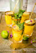 Mango Mezcal Breeze © Foodistas