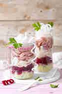 Leberkäse Salat mit roter Bete, Ziegenkäse & Rettich © Vera Wohlleben | nicest things