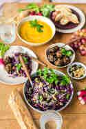 Libanesische Mezze © Foodistas