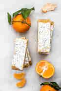 Mandarinen Mandelkuchen © Joana Sonnhoff | Foodreich