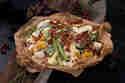 Winterrisotto mit knusprigen Speckchips © Catrin Neumayer | Cooking Catrin