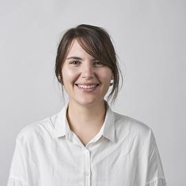 Belinda Boge
