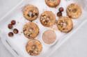 Paleo Donuts mit Apfelmus & Zimt © Catrin Neumayer | Cooking Catrin