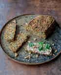 Karotten-Curry-Brot © Stefanie Hiekmann | schmecktwohl