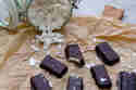 Gesunde Bountys © Hannah Frey | Projekt: Gesund leben
