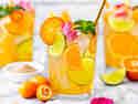 Calamansi Cocktail © Vera Wohlleben | nicest things