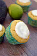 Avocado Muffins © Der Kuchenbäcker