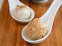 Bánh trôi: vietnamesische Klebreisbällchen © Sabrina Kiefer & Steffen Jost | Feed me up before you go-go