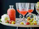 Tingly Gooseberry - Prickelnde Stachelbeere © Foodistas