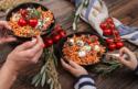 Nudeln mit Tomaten Ricotta Sauce und Mozzarella © Catrin Neumayer | Cooking Catrin